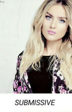 Submissive》Zerrie by larrielovers