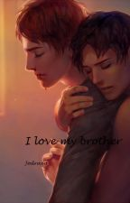 I love my brother ~Ereri~riren by JoDrago