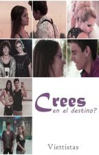 {SoyLuna} Crees en el destino? by NinaPeridia