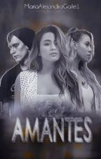 Amantes (Dinally) by MariaAlejandraGalle1