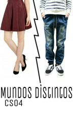 Mundos Distintos by LittleSecrets04