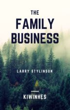 family business | [lwt+hes]  by larryanxious
