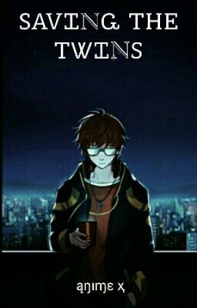 Mystic Messenger - Saving the Twins - A 707 Short Story by Anime-Skittles
