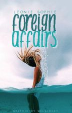 Foreign Affairs by leoniesophix