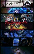 The Creepypasta by ZitaKapitny