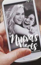 Nuevas Voces © by -idolskingdxm