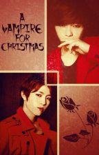 A vampire for Christmas by DulceAkari