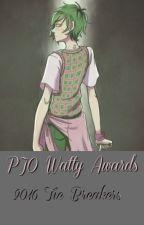 PJO Watty Awards 2016 Tie Breakers [CLOSED] by PJO_WattyAwards