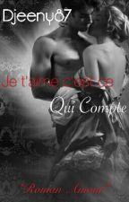Trop d'amour pour toi.Pas assez pour moi? by Djeeny87