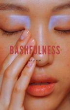Bashfulness - pjm - kth [ PAUSE ] by baetaeh