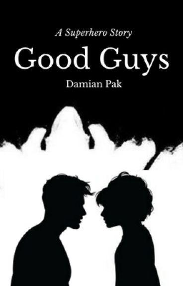 Good Guys by HeroBreaker