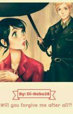 Me perdonaras después de todo?(Adrien & Marinette) by Diana-Neko28