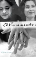 O Casamento! by mykamorgado