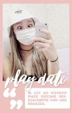 play date ㊀ jung hoseok by yoonmist