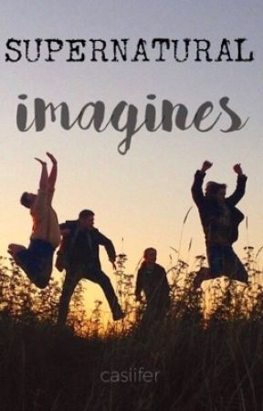 imagines → supernatural - lucifer » good morning - Wattpad