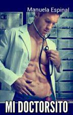 Mi Doctorsito  by manuelaesphr