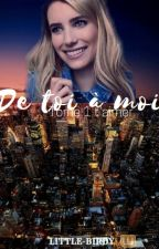Be my lover ~ Saison 1 : It's you [En réécriture ] by Littlee-Birdy