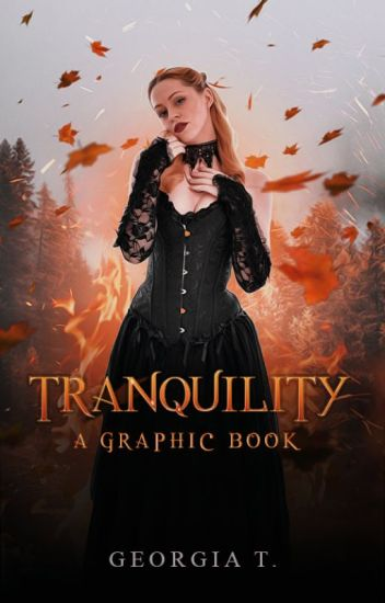 Tranquility - A graphic book