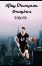 Klay Thompson imagines by papidevin