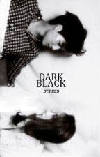 Dark black || K.JI by _reen4