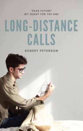 Long-Distance Calls by writeyourname97
