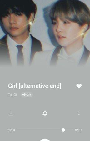 τhε Gιrl doες noτ εχιςτ »αnoτhεr εnd« by Taehyung_sexual