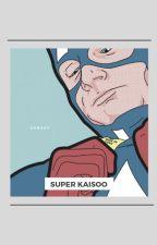 Super Kaisoo » KaiSoo/KaiDo by ohbany