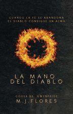 La Mano del Diablo #WeirdAK17 #MMA2017 by MJayFlores
