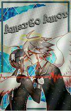 Amargo amor - Wodahs x Grora - The Gay Garden. by Kiriya-Aoi