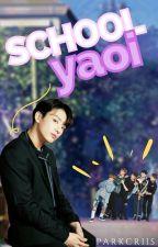 School yaoi - BTS by parkcriis