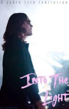 Into the Light  •  [Jared Leto] by JohannaTheFanGirl