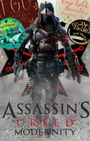 Assassin S Creed Modernity Book 1 Interlude World War Ii