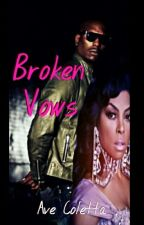 Broken Vows by AuthorAveColetta