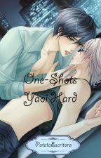 One-Shots Yaoi Hard by PatataEscritora