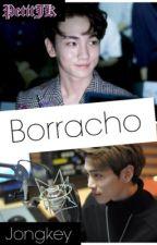 Borracho (Jongkey) by PetitJK