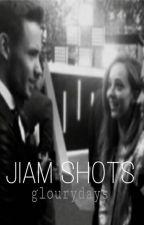 Jiam Shots  by glourydays