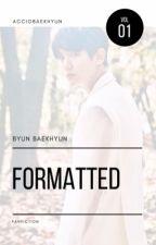 Formatted ☇ BaekHyun.  by demipaciencia