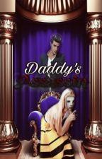 Daddy's Assassin  by AnaGabyArango