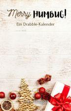 Merry Humbug! by AnsgarSilverberg