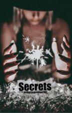 Secrets  by archerysgreatest101