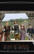 Las Cronicas de Narnia: La union de la Luz y la Oscuridad by caro4ever