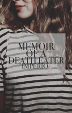 Memoir Of A Death Eater → Draco Malfoy [COMING SOON] by imperio-