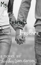 My Best Friends Brother by joiningthedots
