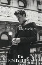 Mr. Mendes by lovelymendesx