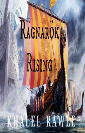 Ragnarok Rising by IcarusAblaze