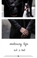 ordinary life ✧ e.d x tvd  by blushdolan