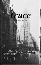 truce: an author's journal by aesthetically_blue