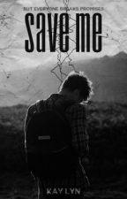 SAVE ME (A Kagehina Fanfic) by kagehina_vikturi
