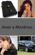 Amor e Mistérios (Intersexual) by allforyoucamren