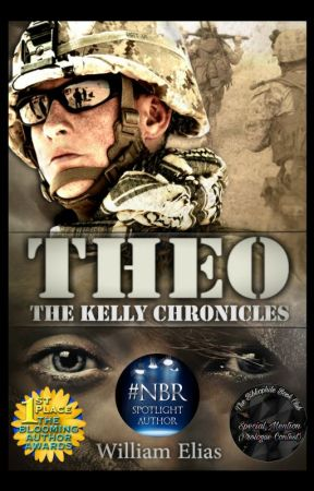 THEO -  LOST BOYS - The Kelly Chronicles by Echo4Echo